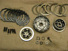 85-86 yamaha virago xv700  clutch assembly