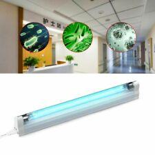 Ultraviolet Light Tube Bulb Disinfection Bactericidal Home Garden UV Ozone Lamps