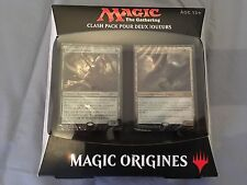 MTG MAGIC ORIGINES CLASH PACK SCELLE : ARME ET DANGEREUX (EN FRANCAIS)