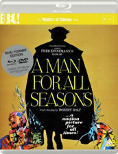 Man for All Seasons - The Masters of Cinema Series 5060000702446 With John Hurt