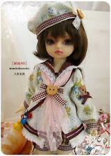 1/6 YOSD DOD BJD shorts skirt knickerbocker Outfit doll Dollfie LUTS