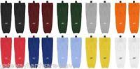 RBK Edge SX100 Ice Hockey Socks Solid Colors