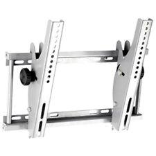 """NUOVO 22-37 """"schermo piatto per montaggio a parete con inclinazione, argento modello lcd710"""