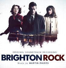 Brighton Rock-2010-Original Movie Soundtrack- CD