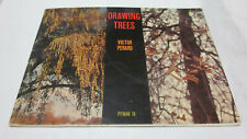 HOW TO DRAW TREES & LANDSCAPE COMPOSITIONS BOOK BY VICTOR PERARD CR 1969