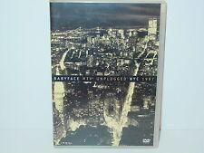"*****DVD-BABYFACE""MTV UNPLUGGED NYC 1997""-Sony Music*****"