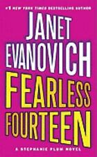 Stephanie Plum Novels: Fearless Fourteen 14 by Janet Evanovich (2009, Paperback)