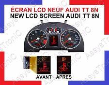 !! NOUVEL ÉCRAN LCD COMPTEUR ODB AUDI TT 8N Livraison 48H, n'hésitez plus!