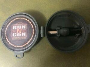Flextone Game Calls - RUN-N-GUN Turkey Call with Carrying Case