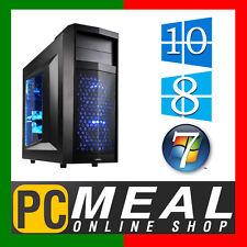 INTEL Core i7 7700K Max 4.5G GTX1060 3GB 1TB 8GB Gaming Computer Quad Desktop PC