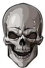 Adesivi adesivo tunning auto moto bomb sticker teschio pirata teschi skull
