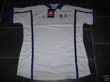 Nike Italy Memorabilia Football Shirts (National Teams)
