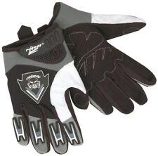 Nero/argento S ROLEFF Racewear Guanti Motocro Bambino 4250167718775 (6xq)