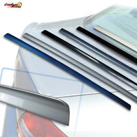 PAINTED Fit For LEXUS LS430 Saloon 4DR Rear Trunk Lip Spoiler Wing 2006 PUF