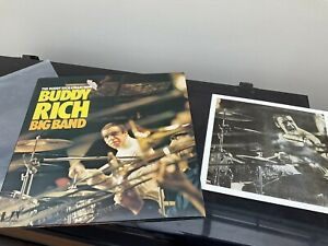 Buddy rich Collection And Signature