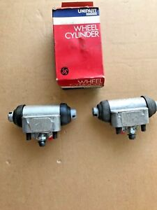NOS LAND ROVER SERIES 1,2&3 Wheel Cylinder Right&Left, Rear, Short Wheel Base