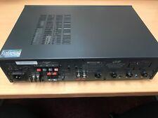 JDM / JEDIA 60W Mobile 12v / 240v Amplifier Mobile 60 / JPA-1240A