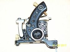 old stock tattoo machine #12 ink needles tubes grips tip power NEVER USED
