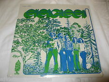 Evergreen Record LP World Called Love SEALED Hippie Psych PRIVATE San Diego rock