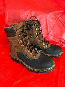 "Wolverine Men's Shoe Corsair 8"" Composite Toe Waterproof Work Boot W02256 8 M"