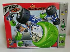Rare 2001 Air Rebound R/C Radio Control Vehicle Tyco Mattel Wheels - New
