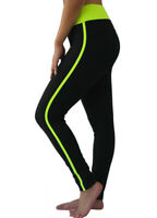 W Sport® Women's Fitness Training Workout Sports Athletic Yoga Leggings 836