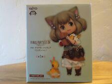 Square Enix Final Fantasy XIV Online FFXIV Khloe Aliapoh Minion Taito Figure