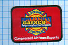 Fire Patch -CAFSCO Fire Team Compressed Air Foam Experts