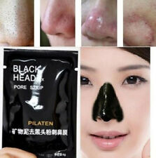 5Pcs Nose Blackhead Remover Pore Cleansing Cleaner Mineral Mud Membranes Strips