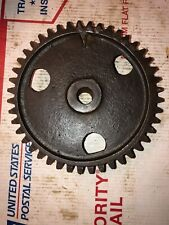 Cam Gear for 1-1/2hp to 2hp Hercules Economy Hit and Miss Stationary Engine