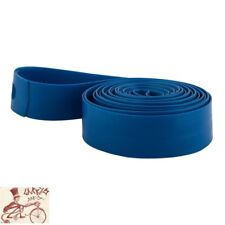 VELOX 700c x 16mm BLUE BICYCLE RIM STRIP--SINGLE