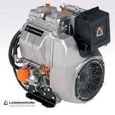 Motor Lombardini 25LD 425 Diesel Engine Moteur