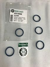 BERAMACH LAND ROVER DISCOVERY 2 & DEFENDER TD5 INJECTOR HARNESS O RINGS X 5