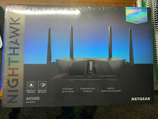 NETGEAR RAX50 Dual-Band AX5400 Wi-Fi 6 Router - RAX50 - Not The AX5200