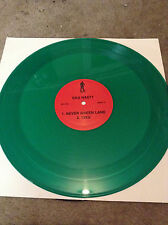 """DAG NASTY Trouble Is GREEN VINYL Wire cover  7""""  NEW D.C. hardcore Minor Threat"""