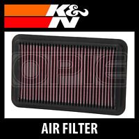 K&N High Flow Replacement Air Filter 33-2676 - K and N Original Performance Part