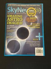 Sky News Magazine September October 2017 The Next Great Eclipses New