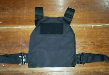 FirstSpear First On LE low pro lightweight plate carrier M/L black armor vest