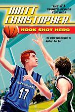 Hook Shot Hero: A Nothin But Net Sequel (Matt Chr
