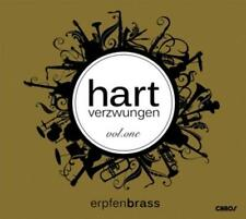 Erpfenbrass - Hart Verzwungen Vol.One - CD
