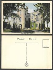 Old Canada Postcard - London, Ontario - Court House