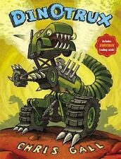 Dinotrux (Brand New Paperback) Chris Gall