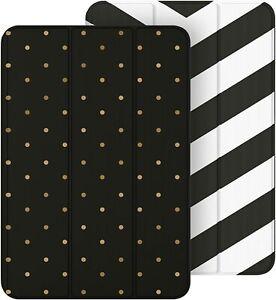 Belkin Reversible Flip Case Cover Stand for Apple iPad Mini 1/2/3 - Black/White