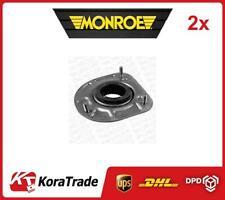 2x MK159 MONROE SHOCK ABSORBER TOP MOUNT CUSHION SET