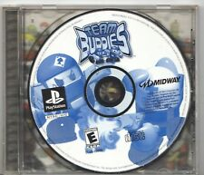 Video Game - PlayStation - TEAM BUDDIES - Game in Case
