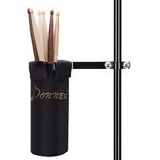 Donner Portable Nylon Drum Stick Holder Drumsticks Bag Free Shipping #5