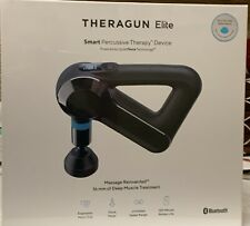 TheraGun ELITE Percussive Therapy Massager NEW IN BOX - Sealed 4th generation