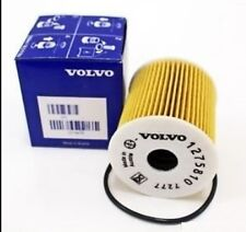Genuine Factory  Volvo Oil Filter 1275810