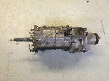 "ORIGINAL Jaguar XJ6 All Synchro Gearbox ""KPN"" with Compact Overdrive"