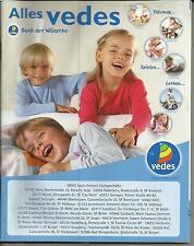 Katalog Vedes 2006